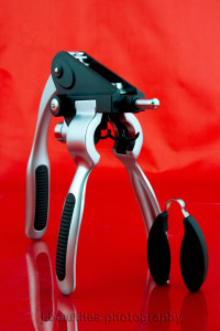 Product Photography - Lever Corkscrew